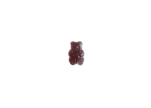 Sweet Grape Gummy Bears (4oz.)