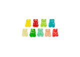 TEENY-TINY GUMMY CUBS (8oz.)