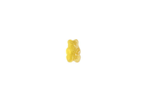 Mega Mango Gummy Bears (4oz.)