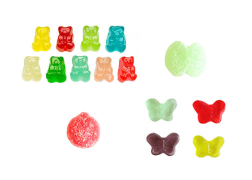 Teeny-Tiny Variety Pack