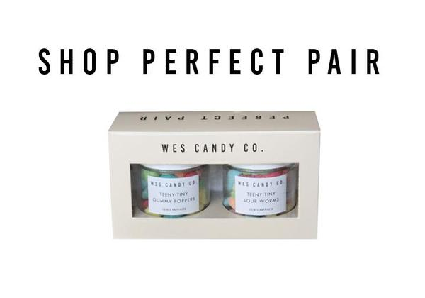 Wes Candy Co