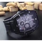 Hublot Spirit Of Big Bang 45mm Black replica men Watch 601.OM 6934 - top quality swiss movement knockoff replica designer watches from rolex, migos iced out philippe patek , AP, hublot and bust down iced out diamond jewelry