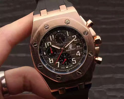 Replica Audemars Piguet Royal Oak Offshore chronograph watch (you select style) - top quality swiss movement knockoff replica designer watches from rolex, migos iced out philippe patek , AP, hublot and bust down iced out diamond jewelry
