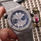Replica Audemars Piguet Royal Oak Offshore Diver Chronograph watch - top quality swiss movement knockoff replica designer watches from rolex, migos iced out philippe patek , AP, hublot and bust down iced out diamond jewelry