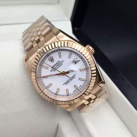 Replica Rolex Datejust 36mm and 41mm Dial Swiss movement watch - top quality swiss movement knockoff replica designer watches from rolex, migos iced out philippe patek , AP, hublot and bust down iced out diamond jewelry