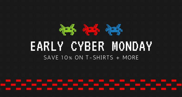 Early Cyber Monday Deals