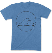 Load image into Gallery viewer, East Coast AF Logo Unisex T-shirt