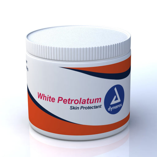 White Petrolatum