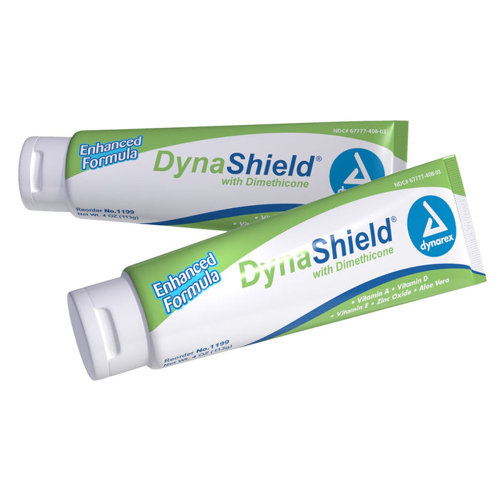 DynaShield Skin Protectant Barrier Cream