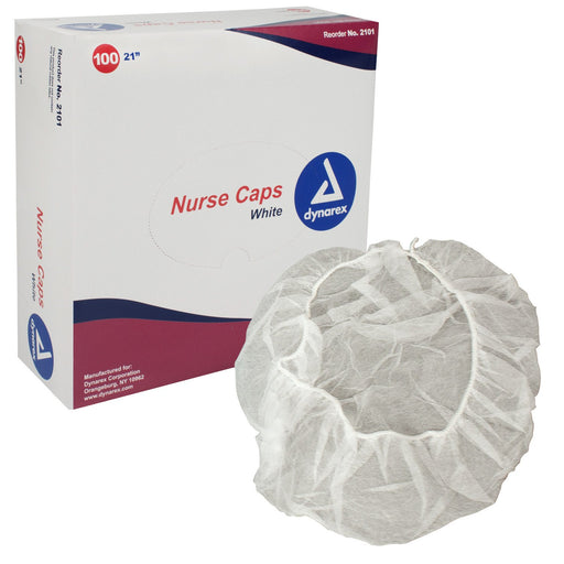 Nurse and Surgeon Caps