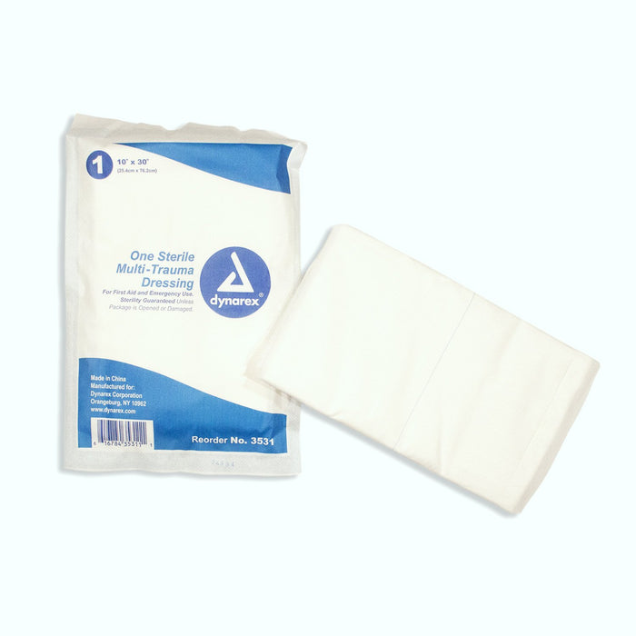 Multi-Trauma Dressing Sterile