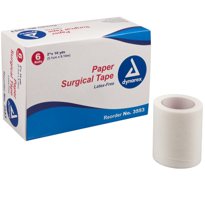 Paper Surgical Tape