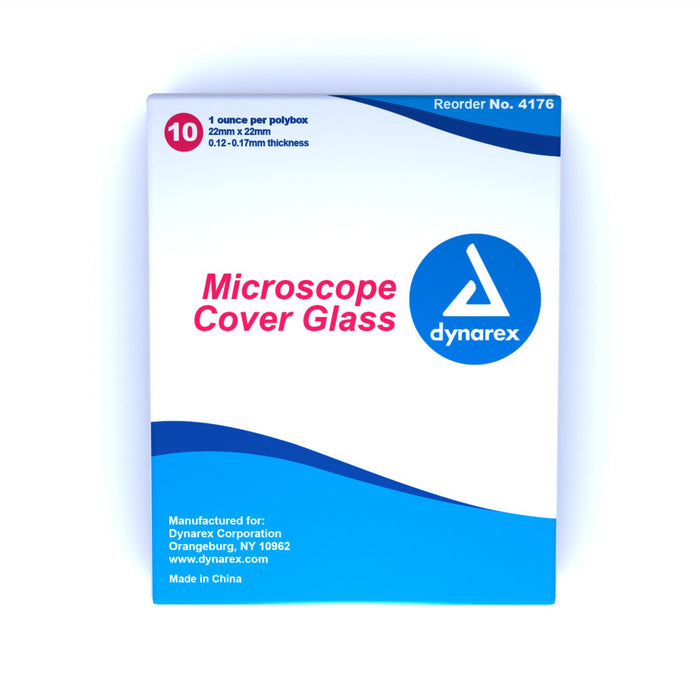 Microscope Cover Glass