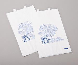 TIDI BEDSIDE / CHAIRSIDE / SUTURE BAGS