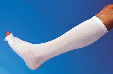 DERMA SCIENCES GLENSLEEVE II™ ARM & LEG PROTECTORS