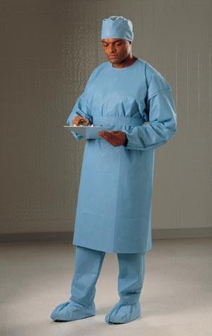 HALYARD CONTROL™ COVER GOWN