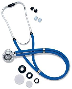 OMRON SPRAGUE RAPPAPORT-TYPE STETHOSCOPES