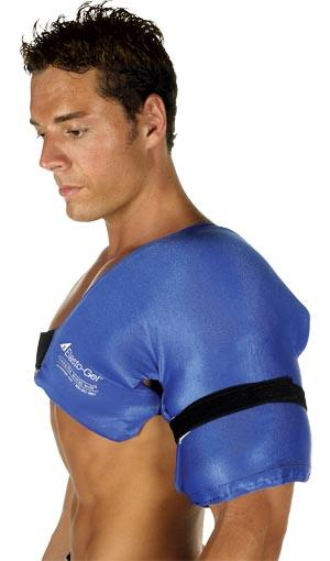 SOUTHWEST ELASTO-GEL™ HAND, WRIST & SHOULDER THERAPY