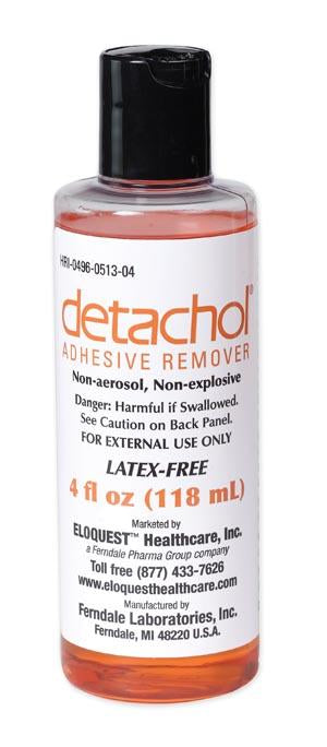 FERNDALE DETACHOL® ADHESIVE REMOVER