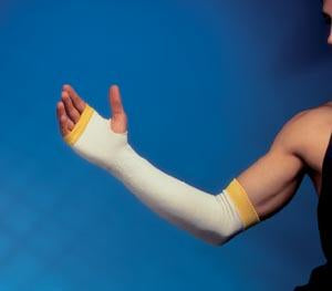 DERMA SCIENCES GLEN-SLEEVE® ARM PROTECTORS
