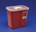 COVIDIEN/MEDICAL SUPPLIES MULTI-PURPOSE SHARPS CONTAINERS