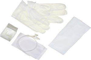 AMSINO AMSURE® SUCTION CATHETER KITS & TRAYS
