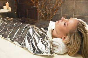 GRAHAM MEDICAL MYLAR BLANKETS