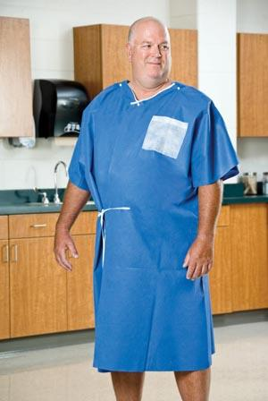 GRAHAM MEDICAL AMPLEWEAR®