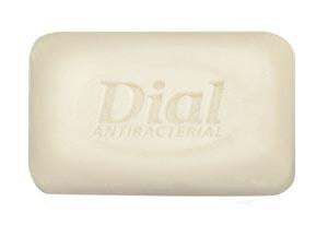 DIAL® DEODORANT BAR SOAPS - RETAIL PACKAGING