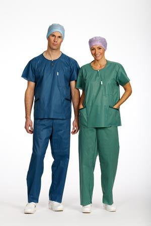 MOLNLYCKE BARRIER® WEARING APPAREL - SCRUB PANTS
