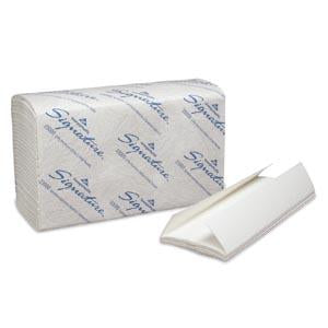 GEORGIA-PACIFIC SIGNATURE® 2-PLY PREMIUM PAPER TOWELS