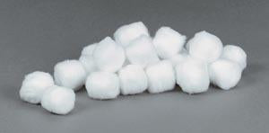 TIDI COTTON BALLS