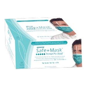 AMD MEDICOM SAFE-MASK PRO-SHIELD MASK