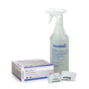 SEPTODONT HOSPITAL GRADE SURFACE DISINFECTANT MICROSTAT2