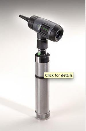 WELCH ALLYN MACROVIEW™ OTOSCOPE & ACCESSORIES