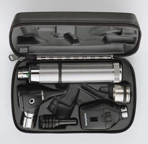 WELCH ALLYN 3.5V MACROVIEW OTOSCOPE/OPHTHALMOSCOPE SETS