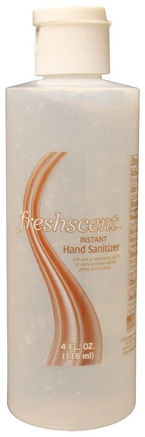 NEW WORLD IMPORTS FRESHSCENT™ HAND SANITIZER