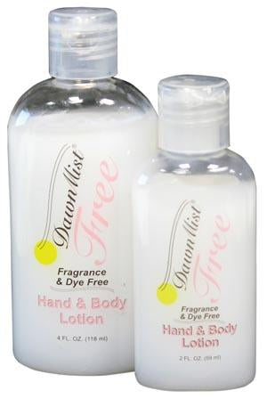 DUKAL DAWNMIST HAND & BODY LOTION