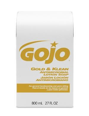 GOJO 800ML VALUE LINE