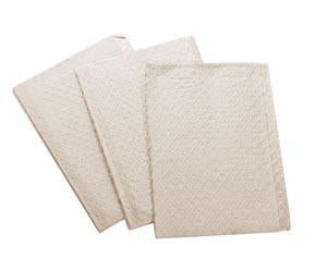TIDI® ECONOMY 2-PLY TISSUE/POLY TOWELS