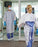 TIDI P2® SAFETYPLUS™ GOWNS