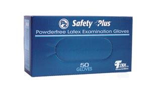 TIDI TIDISHIELD™ LATEX SPECIALTY EXAM GLOVES