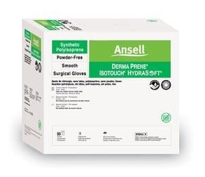 ANSELL MICRO-TOUCH® PLUS STERILE SINGLES GLOVES