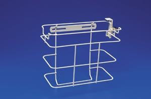COVIDIEN/MEDICAL SUPPLIES BRACKETS, HOLDERS & ACCESSORIES