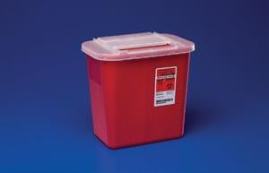 COVIDIEN/MEDICAL SUPPLIES SHARPS CONTAINERS