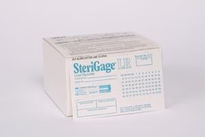 3M™ COMPLY™ (STERIGAGE™) STERILIZATION INTEGRATOR LOAD RECORD CARDS
