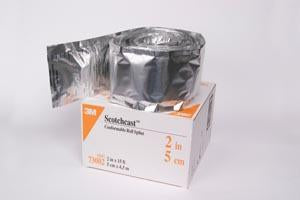 3M™ SCOTCHCAST™ CONFORMABLE ROLL SPLINT