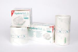 3M™ TEGADERM™ TRANSPARENT FILM ROLL