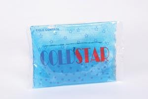 COLDSTAR JUNIOR VERSATILE GEL PACK