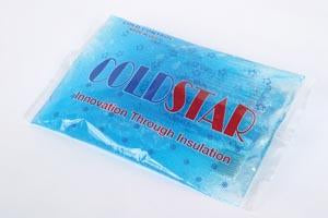 COLDSTAR STANDARD NON-INSULATED HOT/COLD VERSATILE GEL PACK
